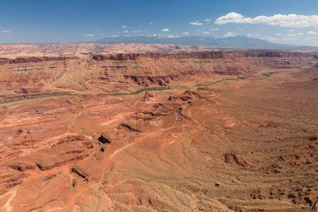 Anticline overlook, Canyonlands National Park