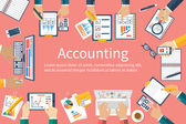 Accounting Planning strategy analysis marketing research