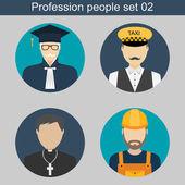 people profession 02