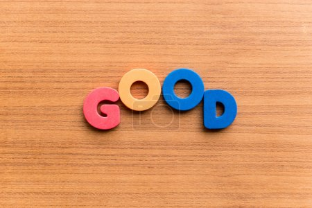 good colorful word