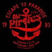 old pirates drink pub