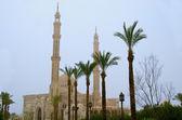 Mustafa mecset Sharm el-Sheikh