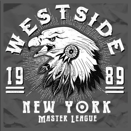 Westside New York Master League sign
