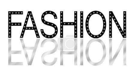 Photo pour Impression sur t-shirts, mode - image libre de droit
