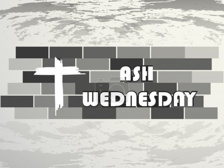 Ash Wednesday Day