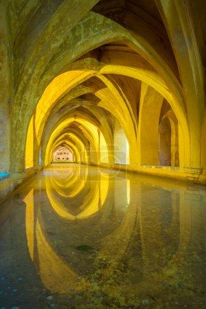 Baths of Lady Maria