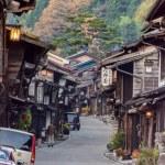 NAGANO,  JAPAN, OCT. 29th, 2020. Editorial photo o...