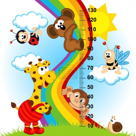 baby height measure