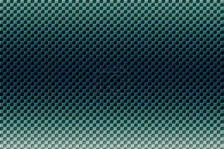 Interesting background squares