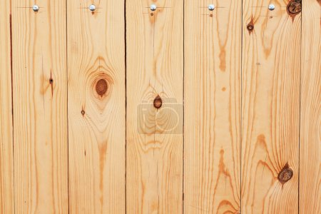 Big wood plank wall texture background