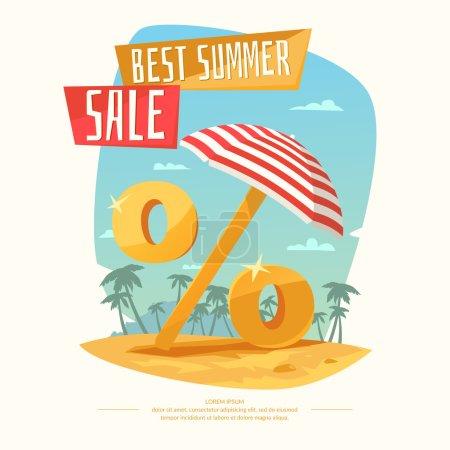 Summer Sale banner.