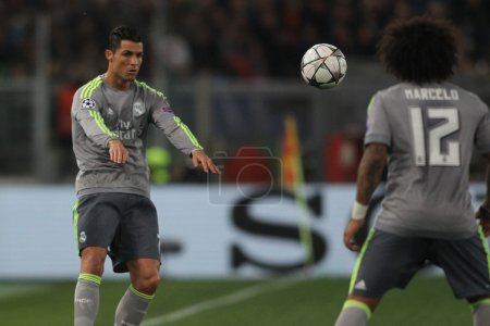 UEFA CHAMPIONS LEAGUE 20152016 LAST16