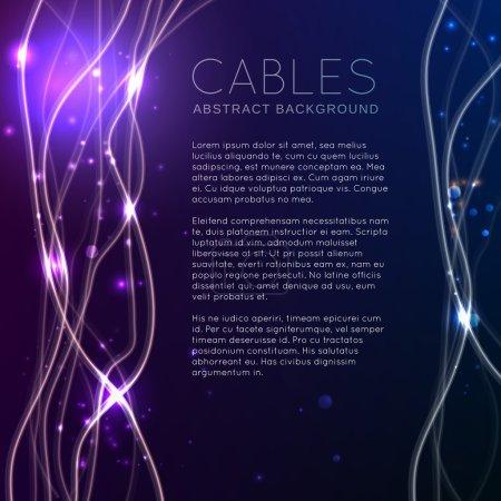 Futuristic Optical Cables