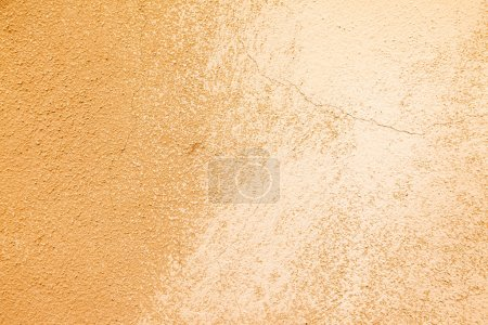 Rough warm color wall textured background