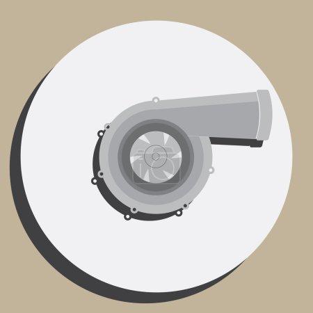 tuning part turbine