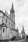Die Basilika unserer lieben Frau vom Rosenkranz