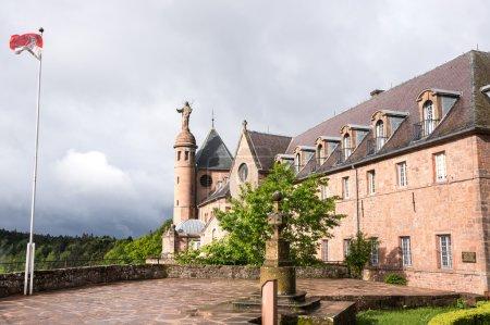 Mont Sainte-Odile Abbey