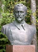 Statue  Felix Dzerzhinsky