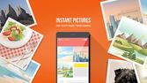 Pictures camera app