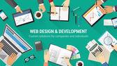Creative team desktop