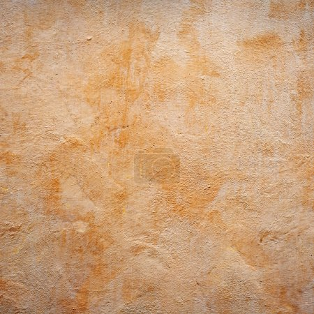 Brown rough wall
