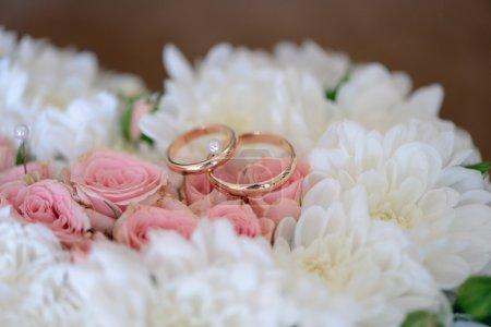 belles bagues de mariage