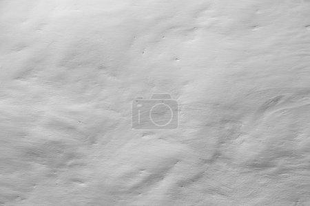 Photo pour Fond de mur blanc de stuc ou de la texture. Haute résolution - image libre de droit