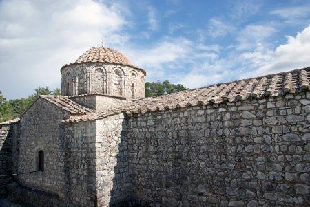 The Monastery Thari