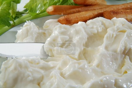 Cheese fresh soft cheese spreads...