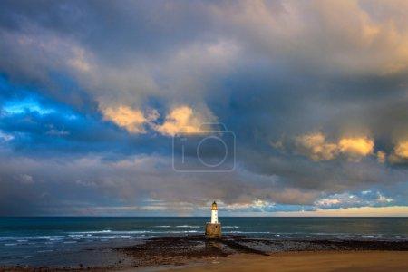 Rattray Head Lighthouse, Buchan