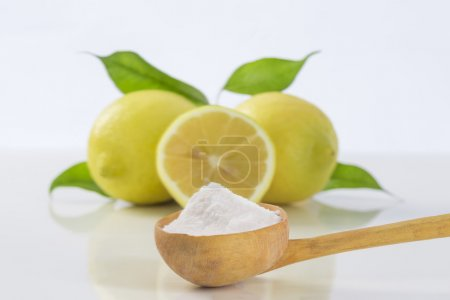 baking soda sodium bicarbonate Medicinal and household Uses