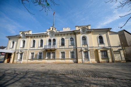 Historical Presidential Palace, Kaunas, Lithuania