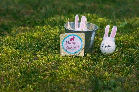 décorations de Pâques mignonnes
