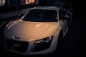 Audi R8 in melbourne