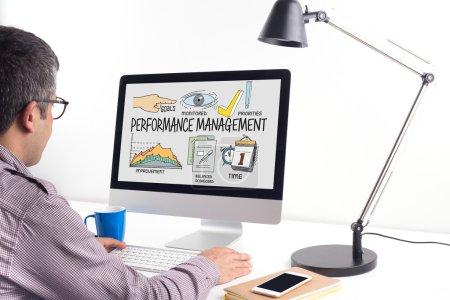 PERFORMANCE MANAGEMENT text