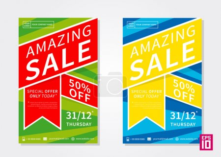 Banner Amazing Sale coupon