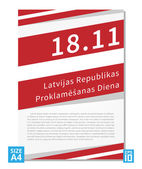 Independence Day of Republic of Latvia
