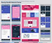 Startup Bundle Material Series