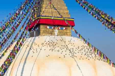 religious building in Nepal