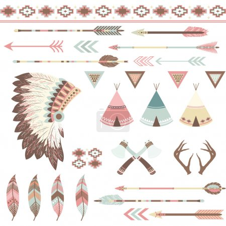 Tribal Design Collection
