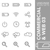 High quality thin line icons of world wide web and user interface Linelinge are the best pictogram pack unique linear design for all dimensions and devices Stroke vector logo symbol and website content