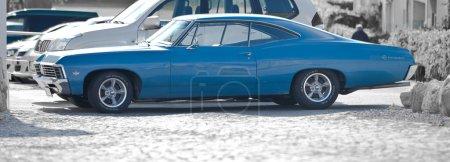 DANMARK Chevrolet Impala