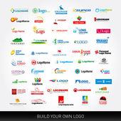 50 logo design templates