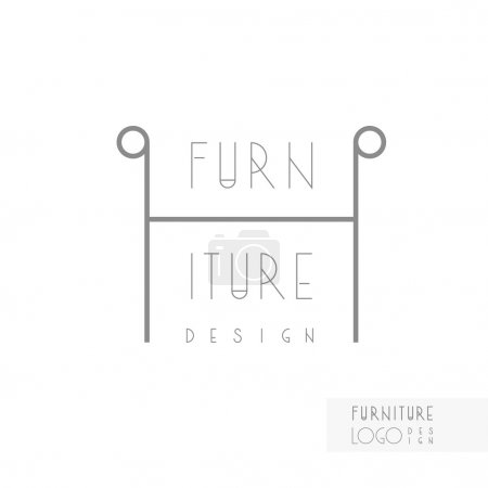 furniture and chair model