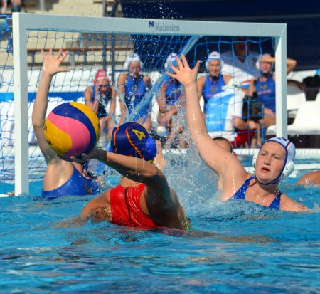 Waterpolo European Championship