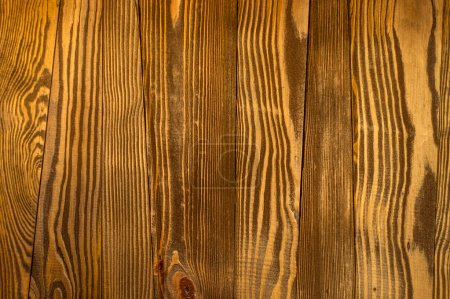Variation of irregular and rough wood timber surface texture bac