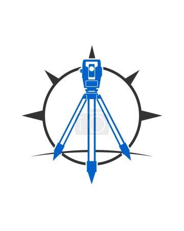 GPS Surveyor Logo