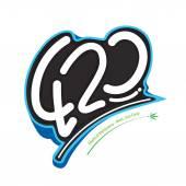 420 medical cannabis logo