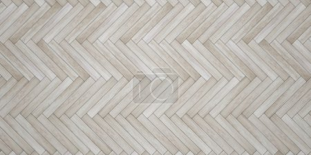 Photo for 3d rendering wooden floor background - Royalty Free Image