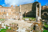 """Постер, картина, фотообои """"Руины древнего города Помпеи"""""""